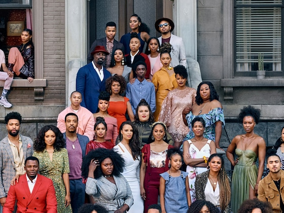 """Netflix Assembles 47 Black Artists for """"A Great Day in Hollywood"""" Video Celebrating Diversity"""