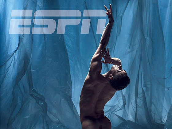 Adam Rippon, Jerry Rice and More Athletes Pose Nude for <i>ESPN The Magazine</i>'s 2018 Body Issue