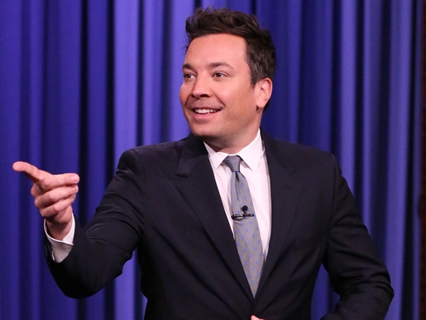 Your Amazon Alexa Just Got a Whole Lot Funnier—Thanks to Jimmy Fallon