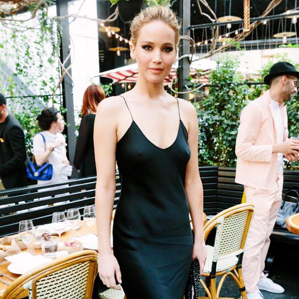 ESC: Best Dressed, Jennifer Lawrence