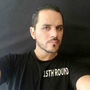 Carlos Lopez, Jr.