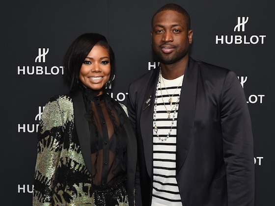 """Gabrielle Union Shares Emotional Video of Daughter Kaavia's """"Birth Journey"""""""