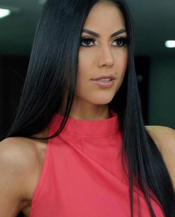 Miss Panama, Miss Universo