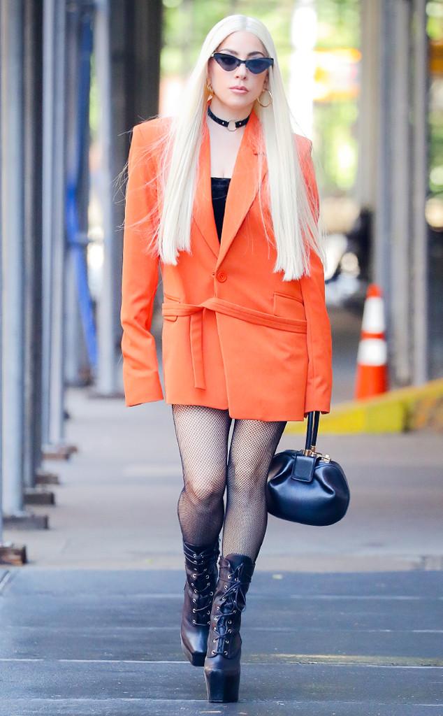 ESC: Dare to Wear, Lady Gaga