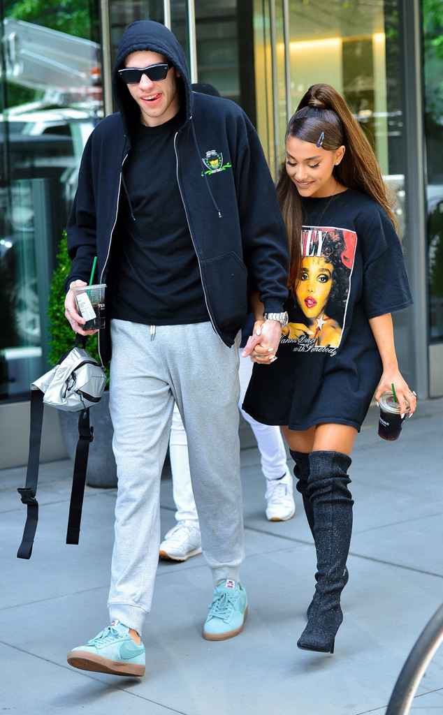 The Real Reason Ariana Grande Called Off Her Engagement To Pete