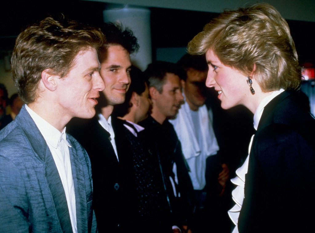 Bryan Adams Insists He Was Great Friends With Princess Diana