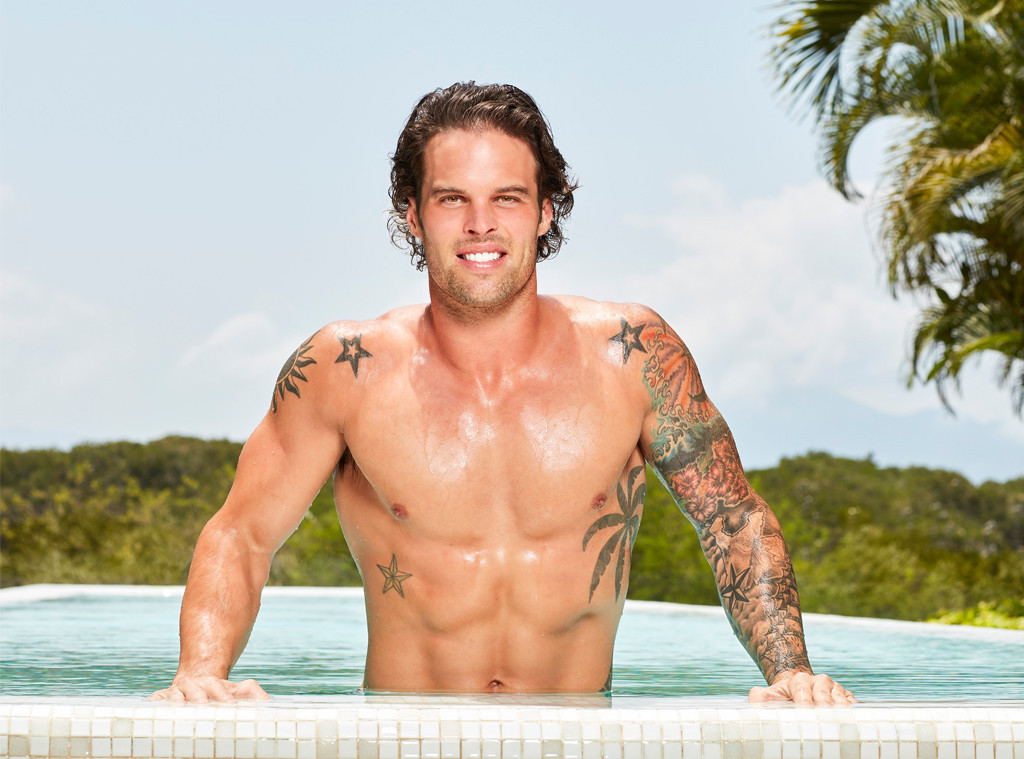 Kevin Wendt, Bachelor in Paradise, Season 5