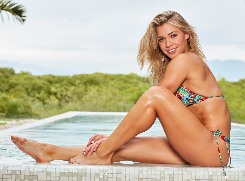 Krystal Nielson, Bachelor in Paradise, Season 5