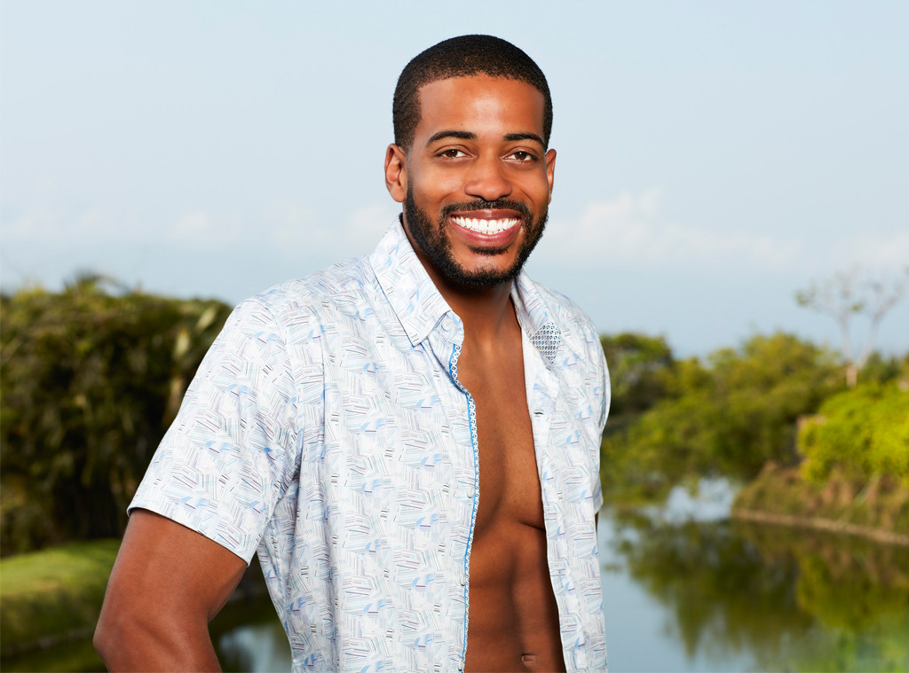 Eric Bigger, Bachelor in Paradise, Season 5
