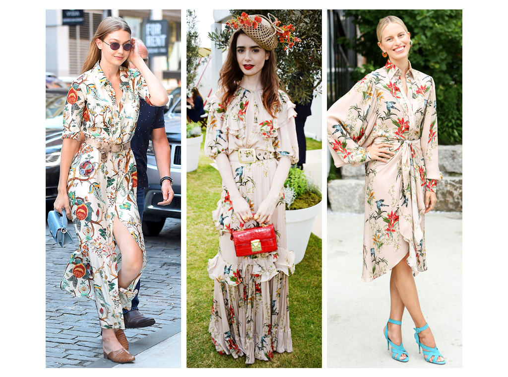 7 Celebrity Summer Fashion Trends That Don't Look so ...