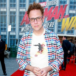 James Gunn, Ant-Man And The Wasp Premiere