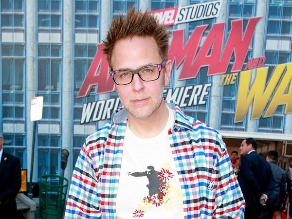 Los detalles de la salida de James Gunn como director de <i>Guardians of the Galaxy Vol. 3</i>
