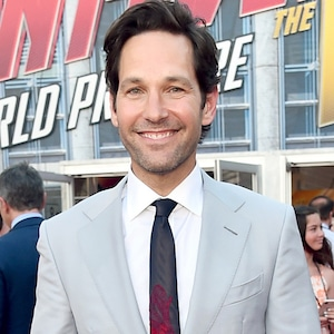 Paul Rudd, Ant-Man and the Wasp Premiere