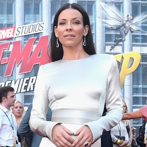 Evangeline Lilly, Ant-Man and the Wasp Premiere