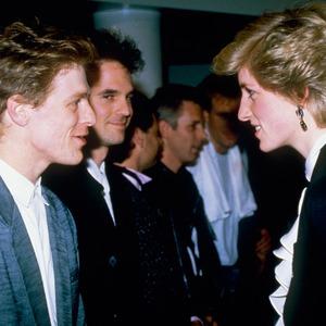 Bryan Adams, Princess Diana