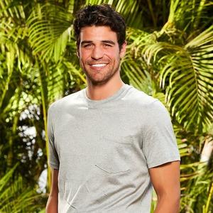Joe Amabile, Bachelor in Paradise, Season 5
