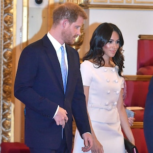 Meghan Markle, Duchess of Sussex, Prince Harry