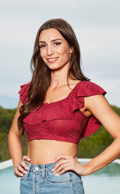 Astrid Loch, Bachelor in Paradise, Season 5