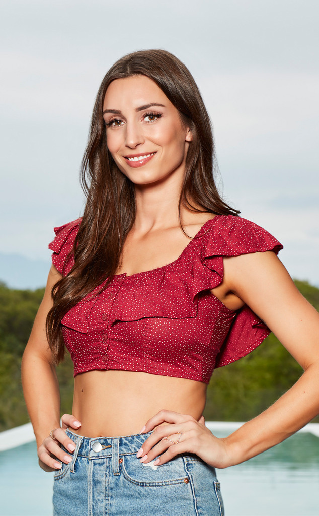Astrid Loch, Bachelor in Paradise, Season 5