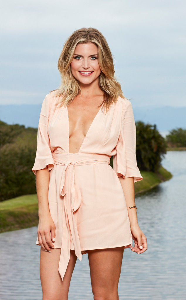 Chelsea Roy, Bachelor in Paradise, Season 5