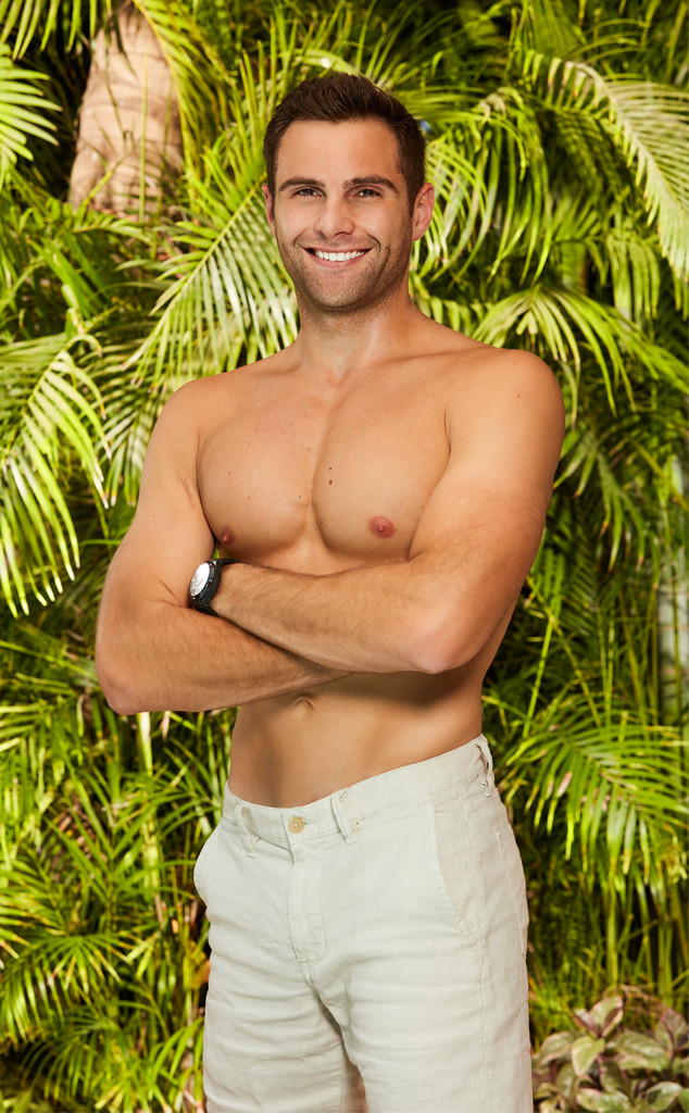 David Ravitz, Bachelor in Paradise, Season 5