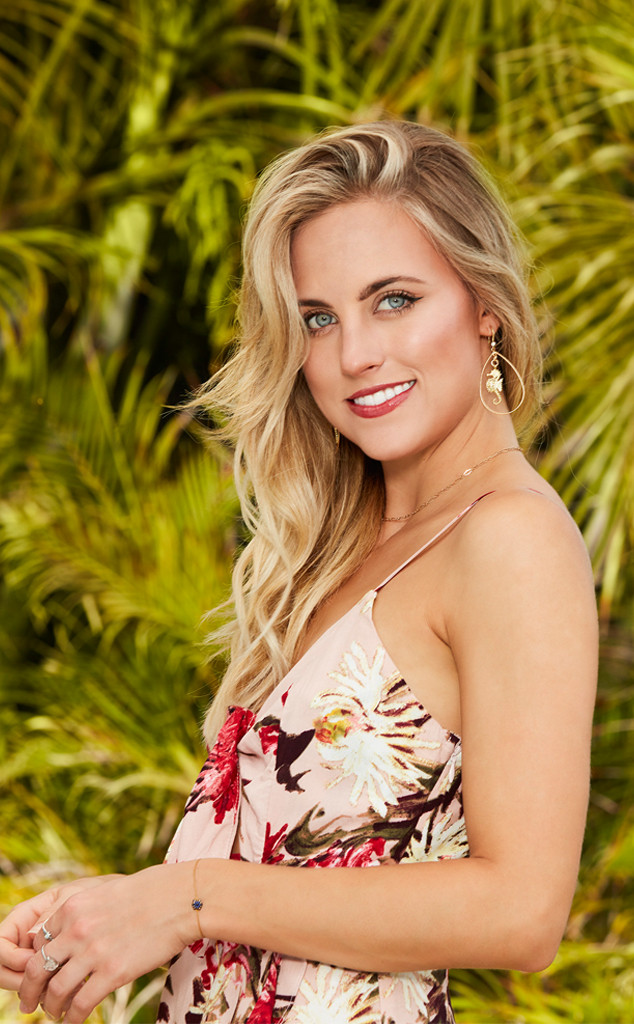 Kendall Long, Bachelor in Paradise, Season 5