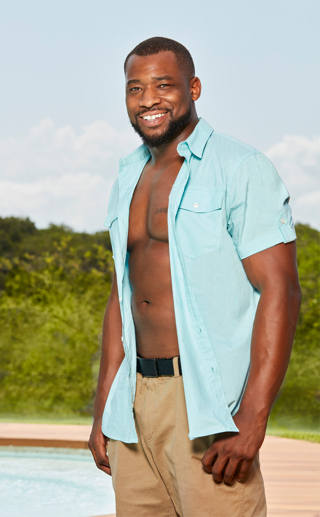 Kenny Layne, Bachelor in Paradise, Season 5