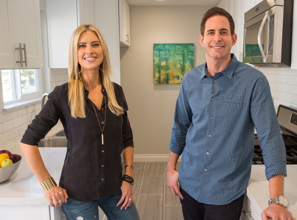 Flip or Flop, Christina El Moussa
