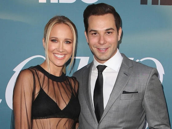 <i>Pitch Perfect</i>'s Anna Camp and Skylar Astin Split After 2 Years of Marriage