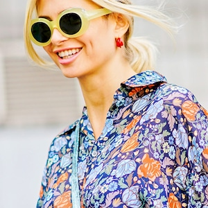 Shopping: Trendy Sunnies