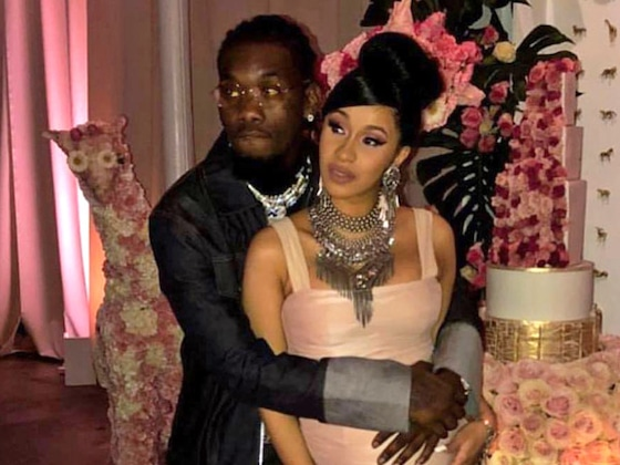 How Cardi B and Offset Became Hip Hop's Reigning Power Couple