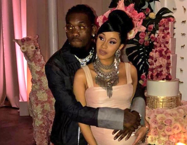 Offset Gets Daughter Kulture Kiari S Name Tattooed On His: Why Cardi B And Offset Named Their Daughter Kulture Kiari