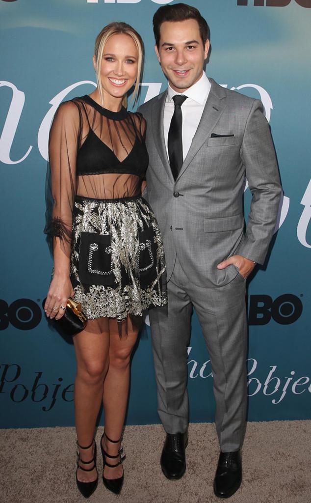 Skylar Astin's Wedding Ring Is Off After Anna Camp Divorce Filing