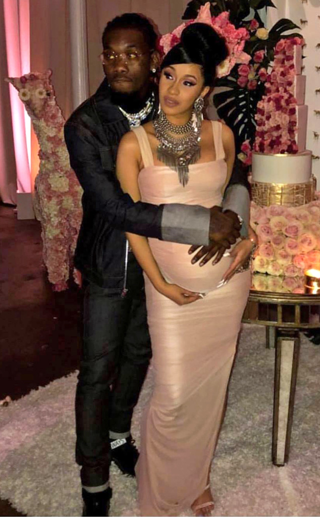 Why Cardi B And Offset Named Their Daughter Kulture Kiari E