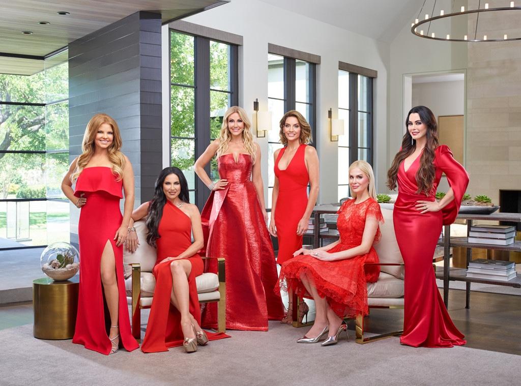 The Real Housewives of Dallas, RHOD, LeeAnne Locken