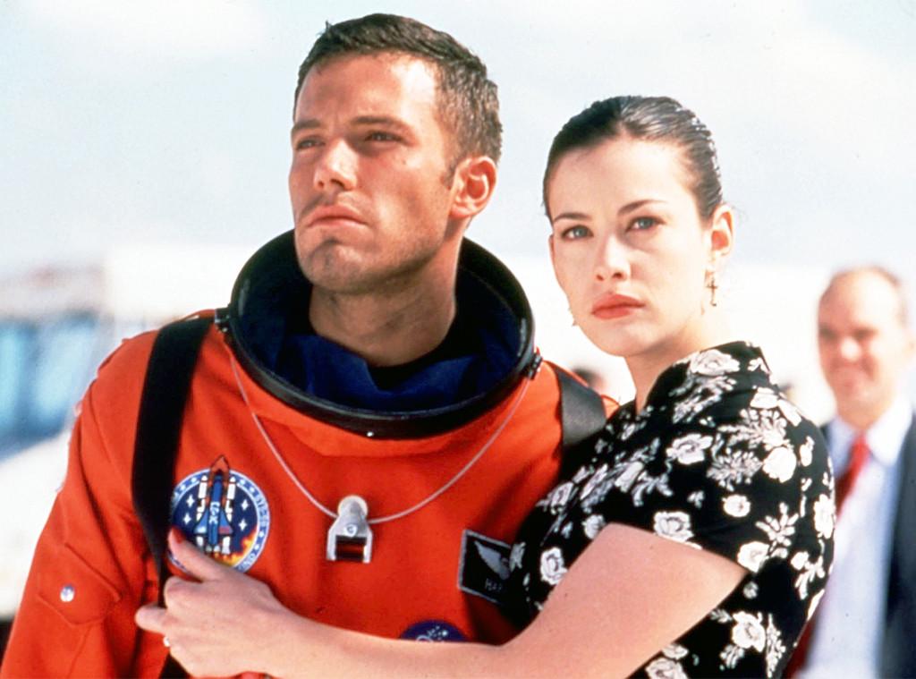 Armageddon, Liv Tyler, Ben Affleck