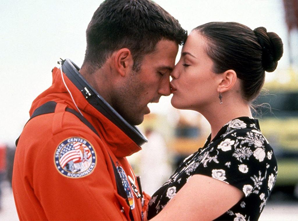 How Armageddon Rocketed Ben Affleck to Heartthrob Movie Star ...