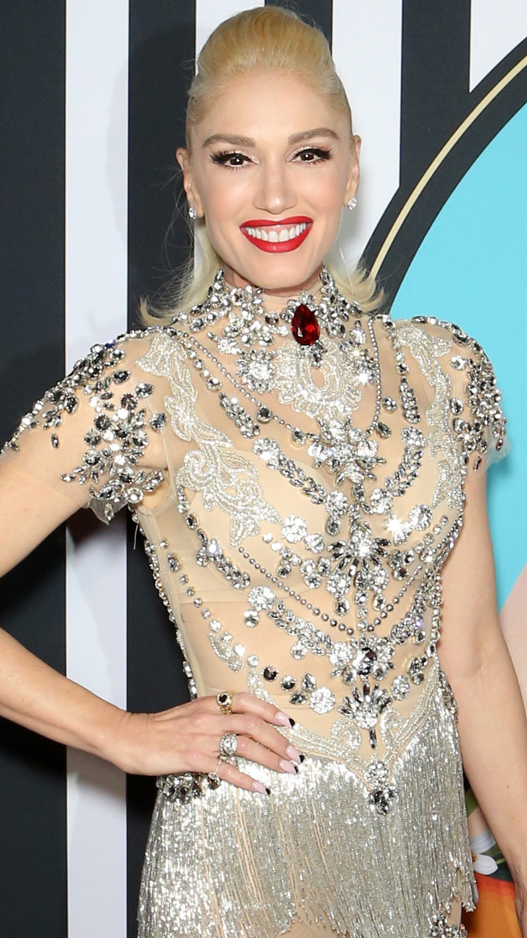 Gwen Stefani, Las Vegas Residency