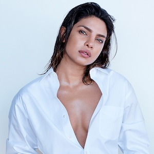 Priyanka Chopra, Allure, Summer Digital Issue