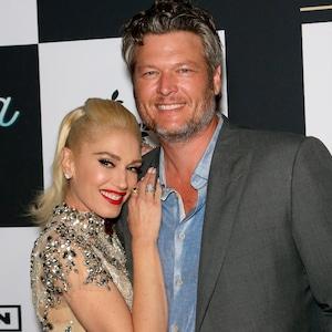 Gwen Stefani, Blake Shelton, Las Vegas Residency