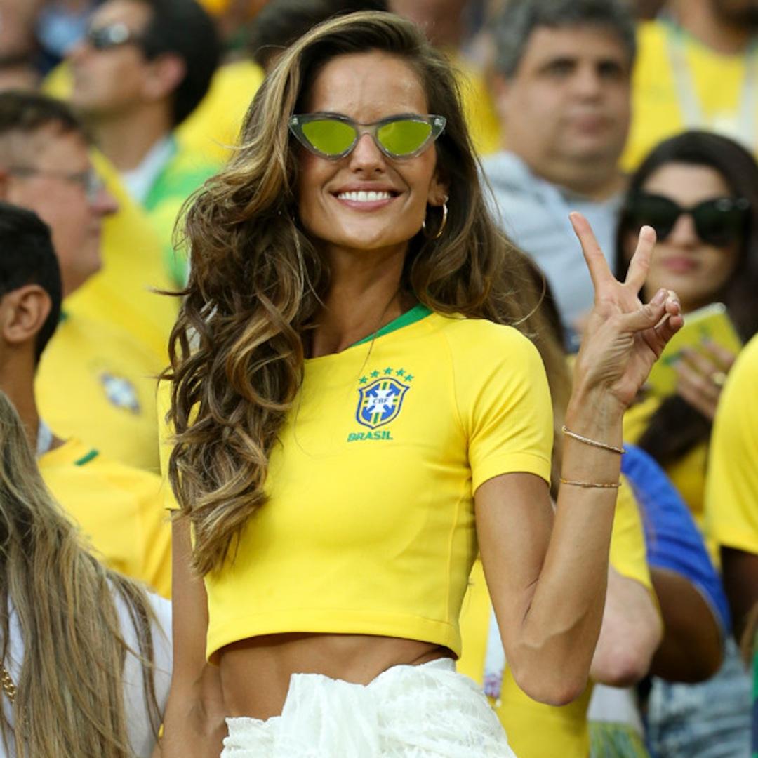 Os Szafirs - E! Online Brasil