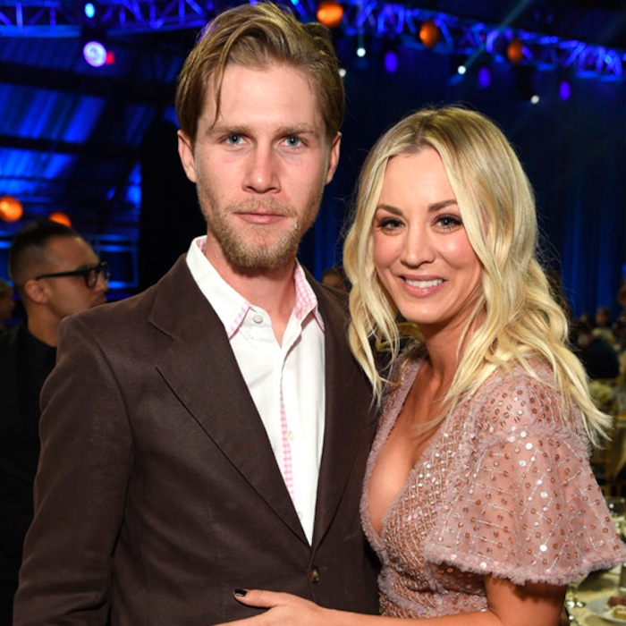 b43b8ed7232 Kaley Cuoco Marries Karl Cook