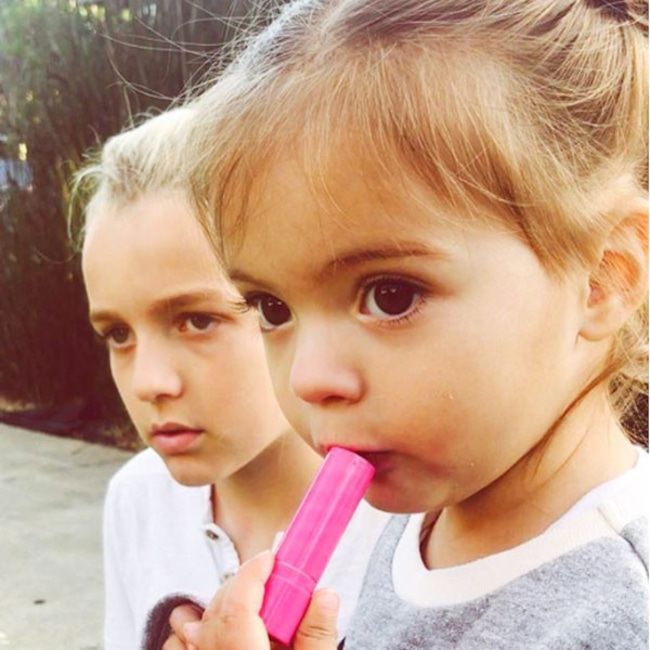 14 Times Ashlee Simpson Ross And Evan Ross Kids Were Scene Stealers