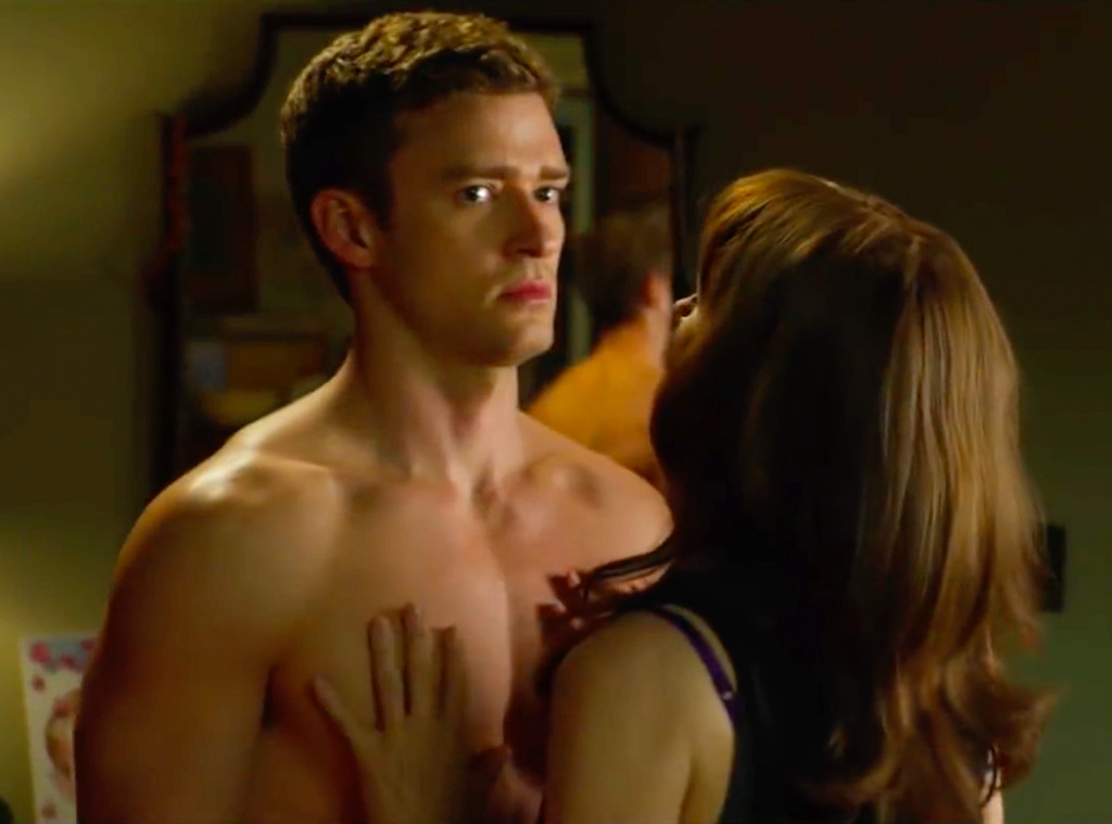 Justin Timberlake, Patricia Clarkson, Friends With Benefits