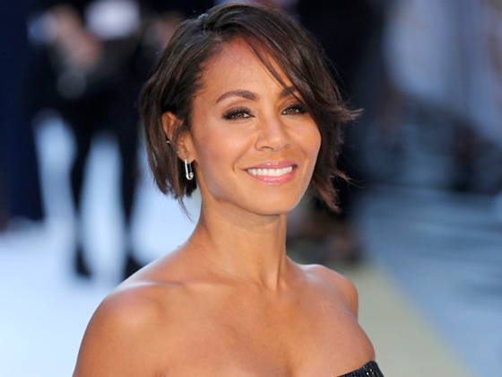 Why This Is Jada Pinkett Smith's Most Revealing Year Ever
