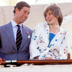 Prince Charles, Princess Diana, Gibraltar, Honeymoon, 1981