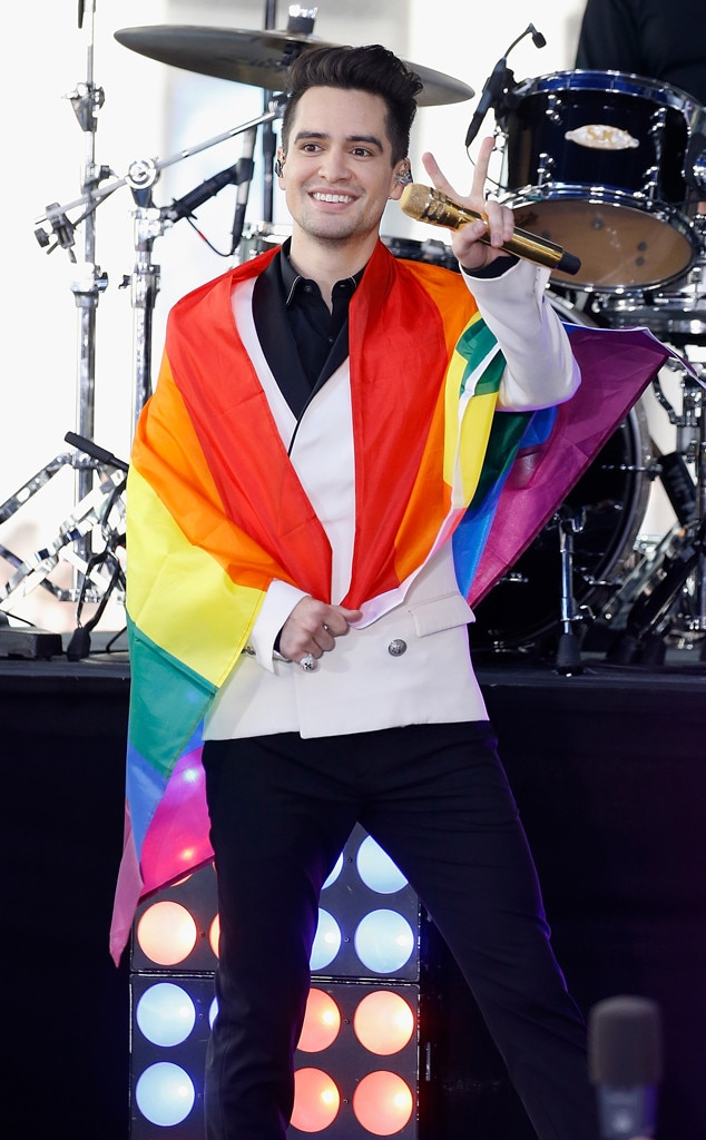 Brendon Urie, Panic At The Disco