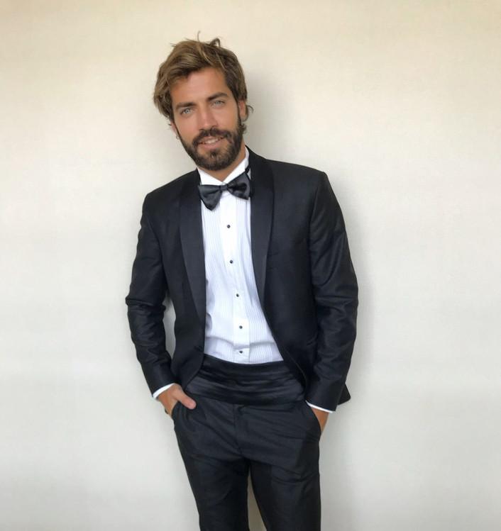 Benjamín Alfonso
