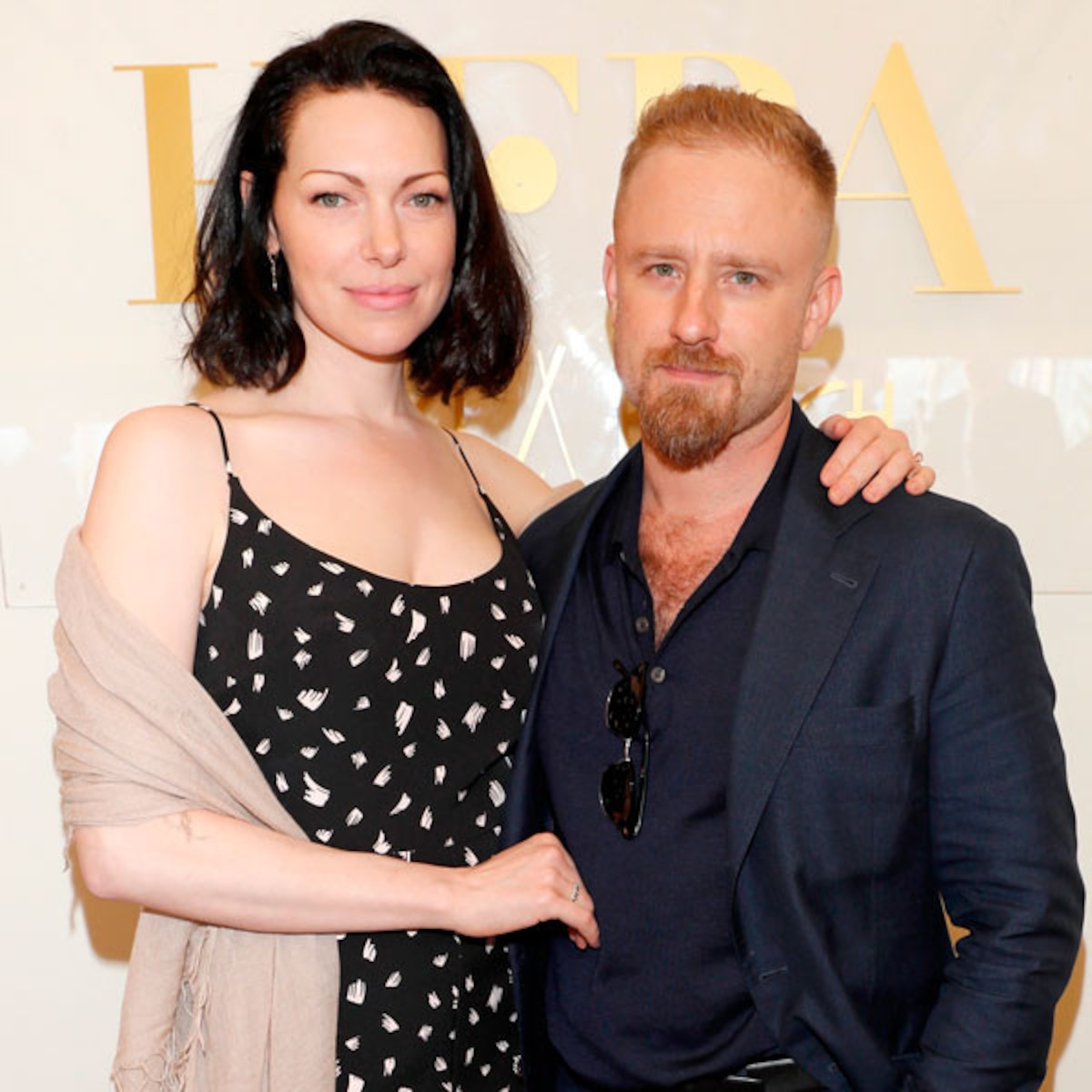 Laura Prepon And Ben Foster Are Married E Online