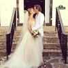 Paris Hilton and Nicky Hilton Celebrate Barron Hilton's Wedding in St. Bart's